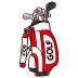 illustkun-03185-golf-bag